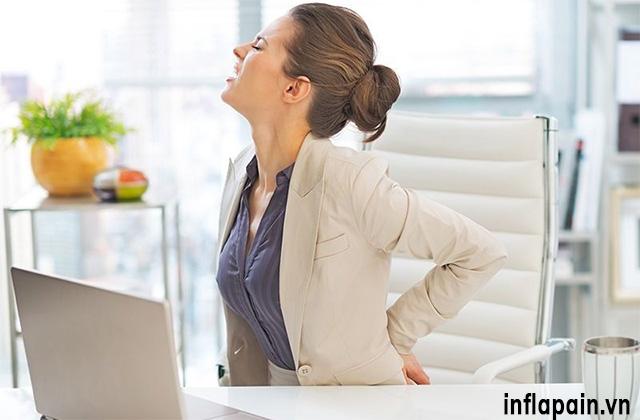 Thoát vị đĩa đệm cột sống thắt lưng nhận biết và điều trị