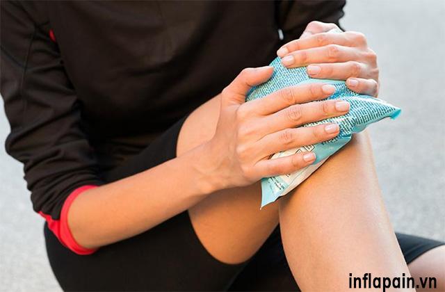 Chế độ chăm sóc đặc biệt cho bệnh nhân viêm khớp gối