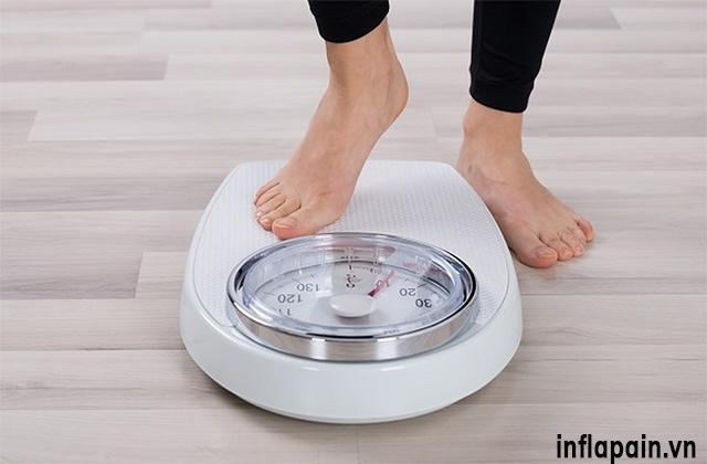 Chế độ sinh hoạt vận động tốt cho người thoái hóa khớp gối 1