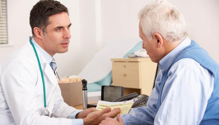 Triển vọng cho bệnh nhân viêm khớp gối 1