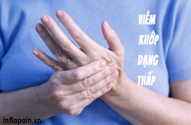 ngăn ngừa viêm khớp ở tay