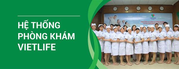 Vietlife Healthcare – Chúng tôi giúp bạn sống khỏe để hạnh phúc 2