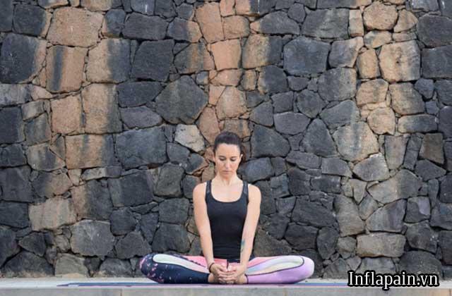 Bài tập giúp giảm đau khớp gối 4