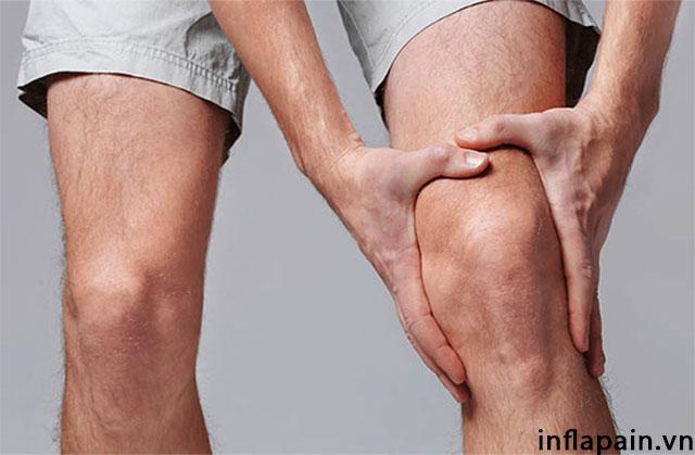 Nhận biết bệnh Khô khớp gối