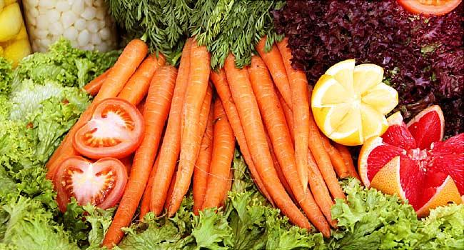 6 chất dinh dưỡng tốt nhất cho người bị thoái hoá khớp 2