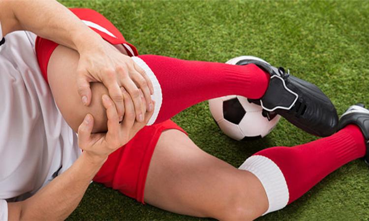 Vì sao sau chấn thương có nguy cơ xuất hiện tình trạng tràn dịch khớp gối? 1