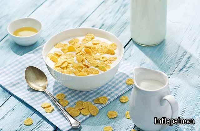 Người bệnh viêm xương khớp tránh xa những thực phẩm này 1