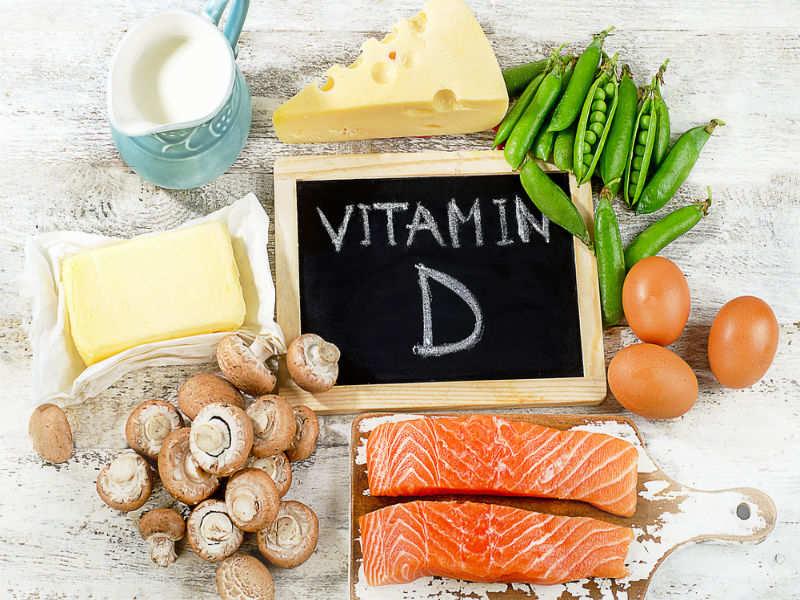 6 chất dinh dưỡng tốt nhất cho người bị thoái hoá khớp 1