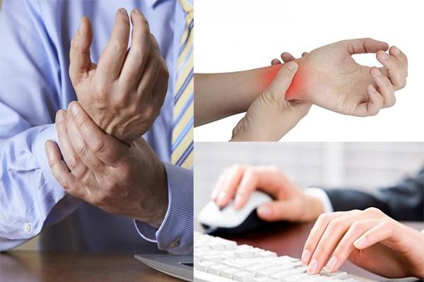 Nguyên nhân chính của bệnh viêm khớp ở người trẻ tuổi 1