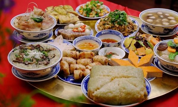 Các món ăn cực tốt cho người bị bệnh viêm khớp dịp Tết Canh Tý 2020 1