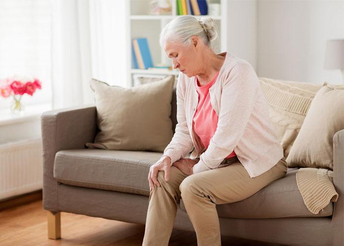 Nên phòng bệnh đau nhức xương khớp vào mùa lạnh như thế nào? 1