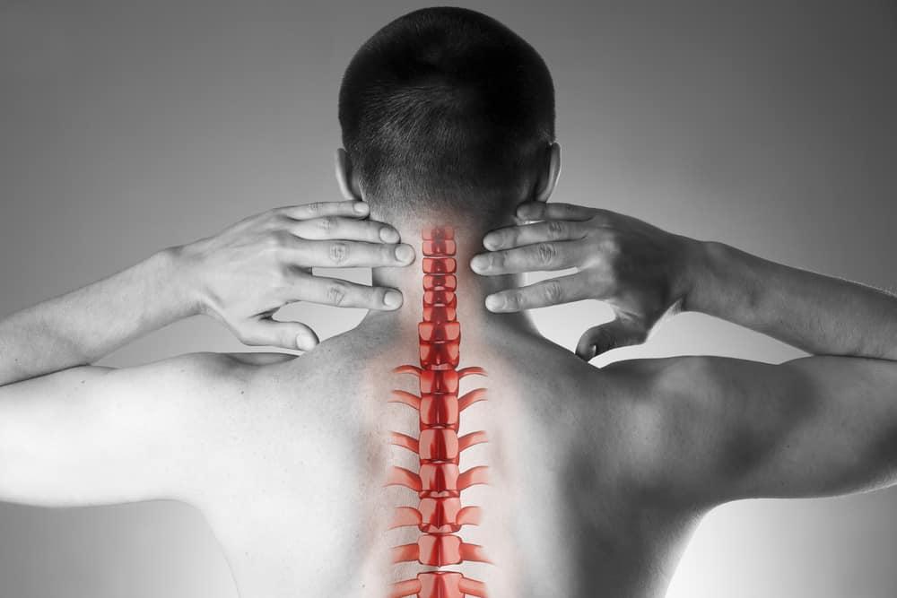 Đau nhức cổ vai gáy là dấu hiệu của bệnh gì? 1