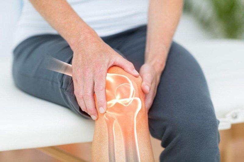 Đau nhức khớp gối thường đau do thời tiết thay đổi