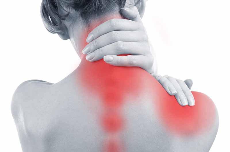 Đau nhức vai gáy - triệu chứng thường gặp ở dân văn phòng
