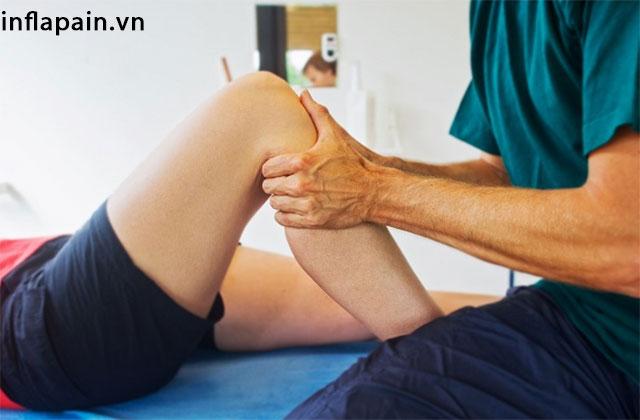 Các dạng chấn thương thường gặp và nguyên nhân 1