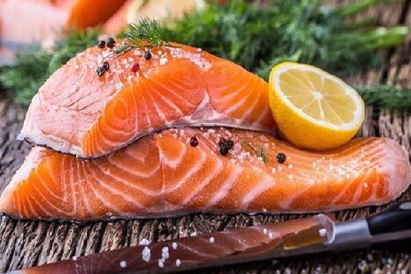 Những loại thực phẩm giàu omega – 3 1