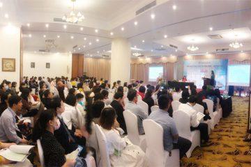 Hơn 500 bác sĩ, chuyên gia đầu ngành về bệnh lý cơ xương khớp tham dự Hội nghị Khoa học thường niên lần thứ XVII – VRA 2020.