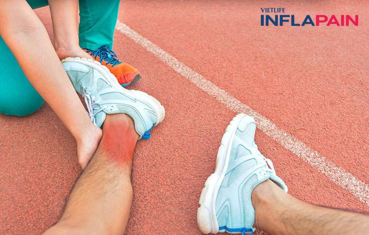 Chấn thương do chơi thể thao dễ bị viêm khớp và thoái hóa khớp